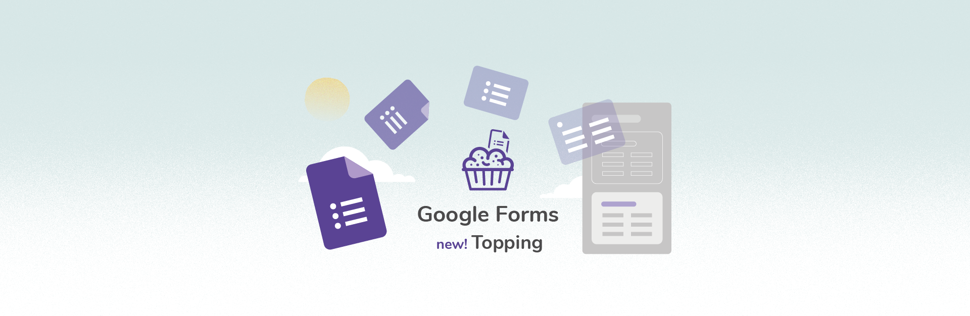 Connect Crmble to Google Forms