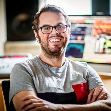 Moritz Maier