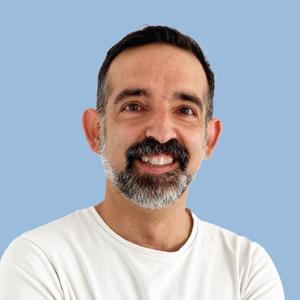 Alberto Estévez